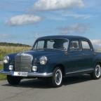 Schwedenponton W120 180Db