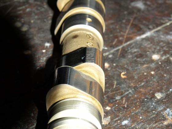 Nockenwelle M102