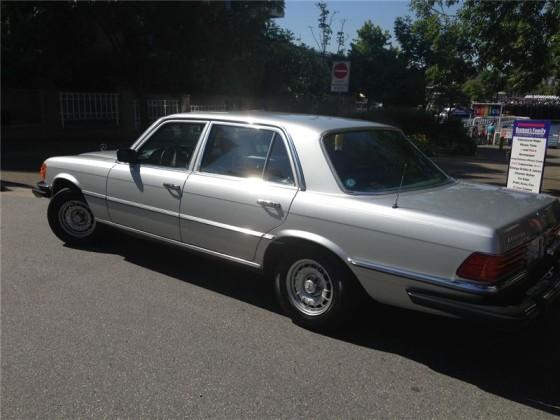 W116_450 SEL_1980