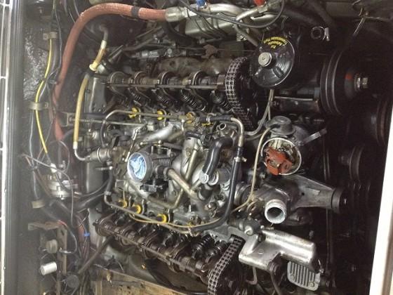 3.5 - Motorrevison
