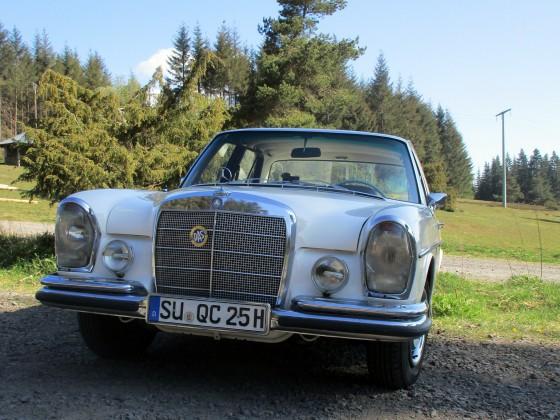 W108, 250S, '67