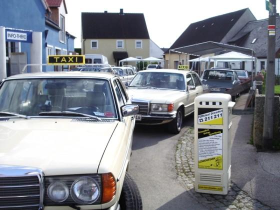 Ornbau 2006