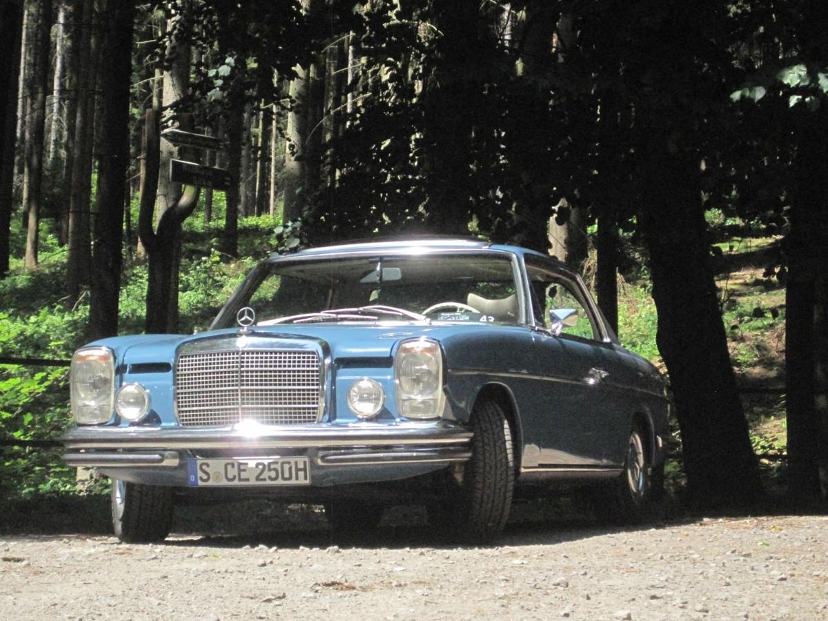 W114 Bj 1969